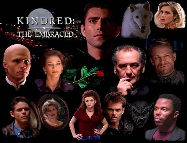 >Assistir Kindred: The Embraced Online Dublado e Legendado